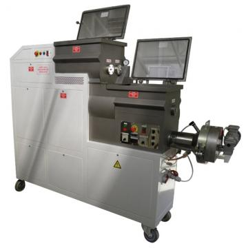 Single Screw Extruder 3D/2D Snack Pellet Machine