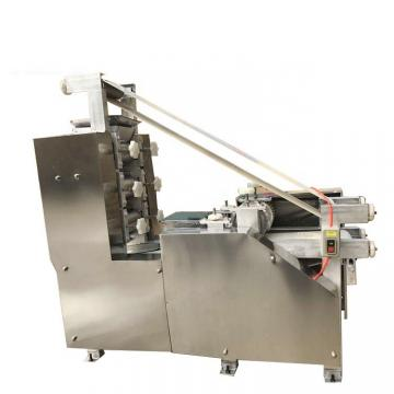 Automatic Electric Tortilla Machine/ Flour Tortilla Making Machine