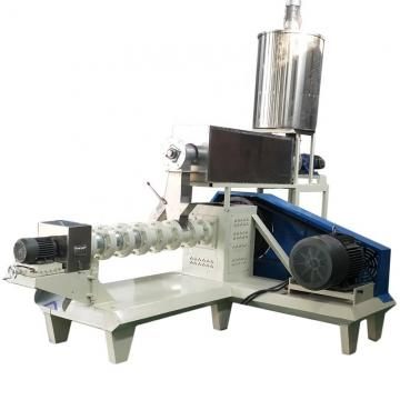 100L~10000L Ss Vertical Cone Shape Double Screw Mixer Machine