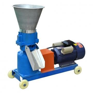 Factory Floating Fish Feed Pellet Machine Price / Fish Feed Making Machine / Dog Feed Extruder for Pet Feed