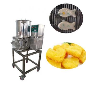 Commercial Hamburger Meat Patty Press Maker Machine