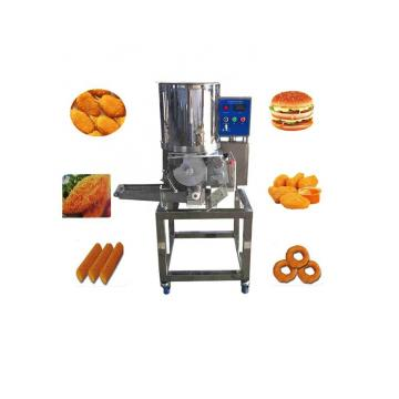 High Speed Sandwich Box Folding and Making Machine