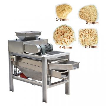 Hot Sale Cashew Walnut Almond Butter Making Machine