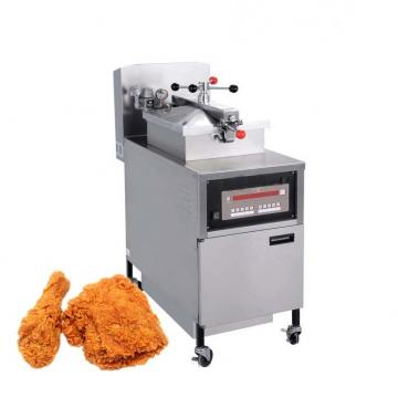500kg Per Hour Complete Auto Garri Processing Equipment in Nigeria