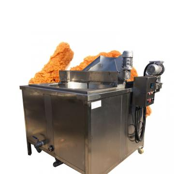 Automatic Deep Fried Corn Curls Cheetos Production Line Equipment