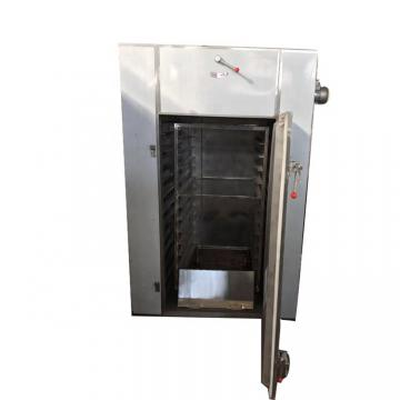 Pumpkin Circular Hot Air Drying Oven