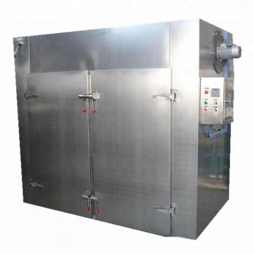 China Tea Leaf Vegetable Spin Drying Oven