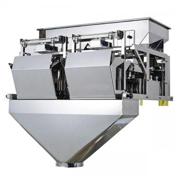 Semi Automatic Single Bucket Conveying with Linear Weigher Packing Machinery