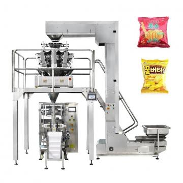 Automatic Pet Food Meatball Fish Ball Weighing Packaging Machinery