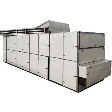 High Security PID Control Electronic Vacuum Tray Dryer Vvacuum Machine