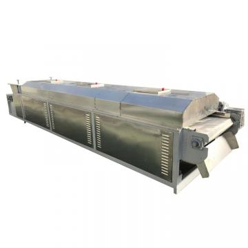 Sawdust continuous rotary drum rotary dryer