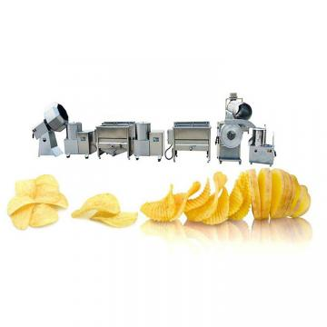Automatic vertical potato chip packaging machine price