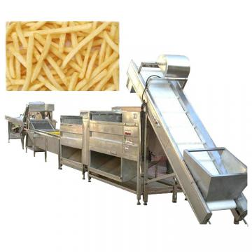 Manufacturer Automatic potato chips making machines price