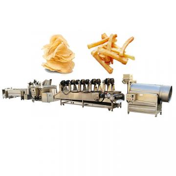 Automatic popcorn/cashew nut/potato chips packing machine price